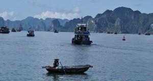Vietnam-Paisaje