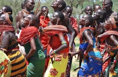 Viaje a Kenia en Familia
