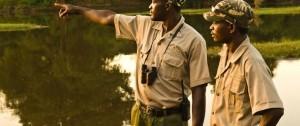 Guías de  Kasaka River lodge Zambia