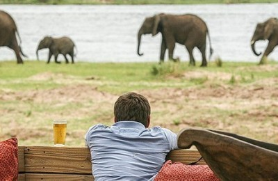 Viaje a Zimbabwe