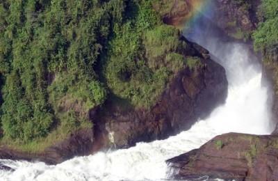 Aventura en Uganda
