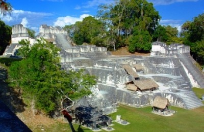 Guatemala Tradicional y Exuberante
