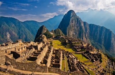 Perú Ideal