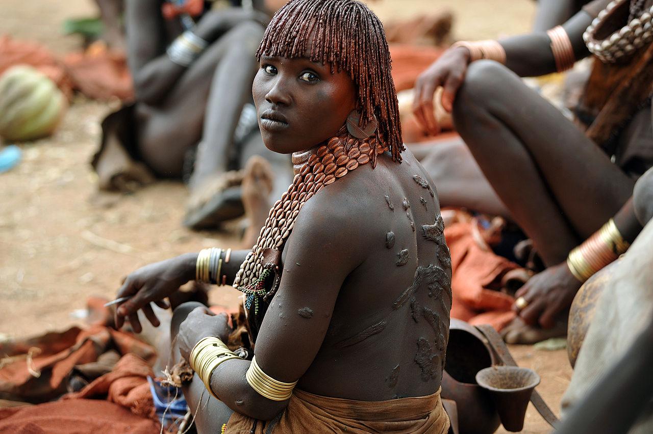 Viaje a Etiopía en grupo de 16 días