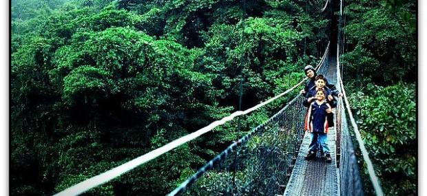 Viajar a Costa Rica - Viajes de aventuras