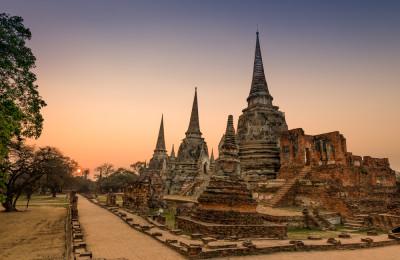 Gran Ruta de Tailandia