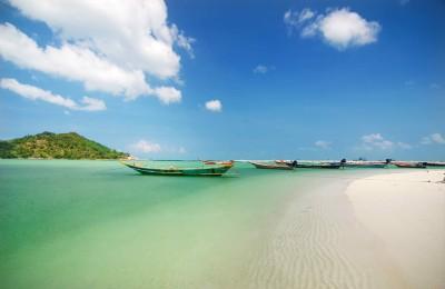 Viaje de novios a Tailandia y Krabi