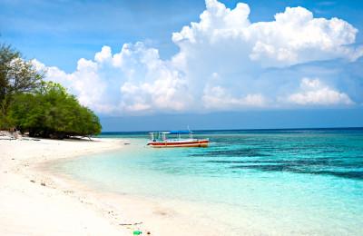 Viajes de novios a Indonesia
