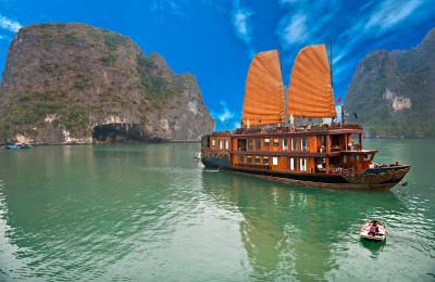 Vietnam clásico de 14 días