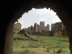 gondar en etiopia