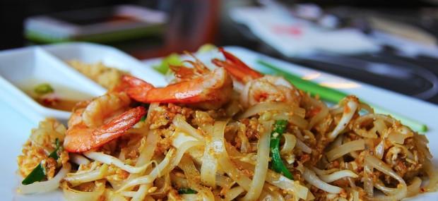 platos para comer al viajar al sudeste asiatico