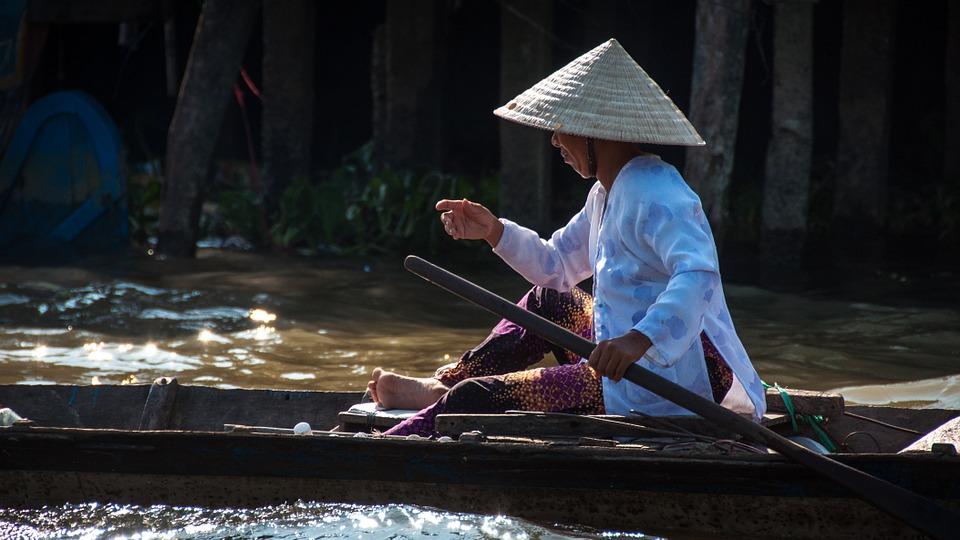 recorriendo vietnam