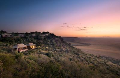 Luxury Kenya