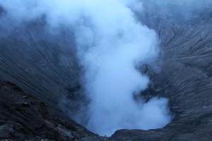 volcane Bromo