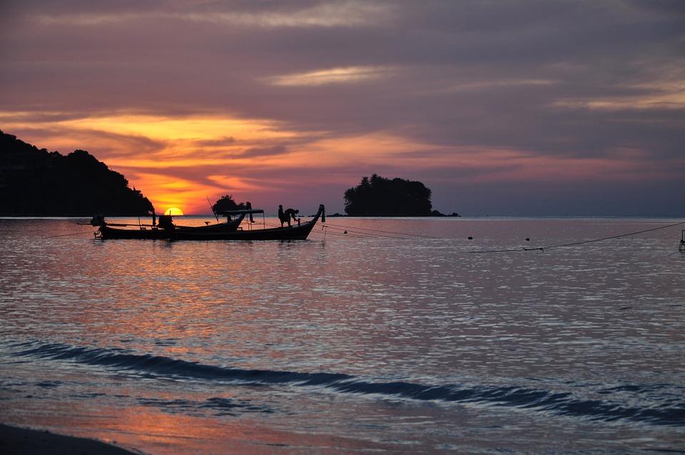 viaje de novios a medida tailandia
