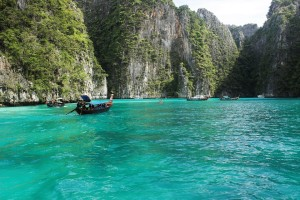 viaje de novios tailandia ko phi phi
