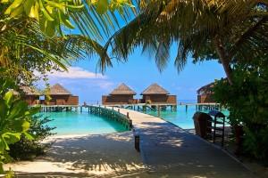 viajes de novios islas maldivas