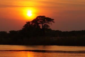 clima en africa