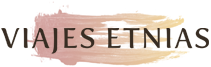 Logo Viajes Etnias