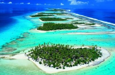 Reva Iti – Tahiti, Moorea, Huahine y Bora Bora.