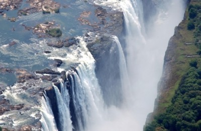 Gran ruta por África