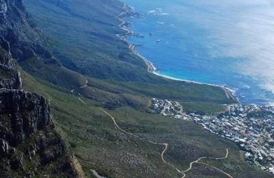 Sudáfrica y Playas de Mozambique