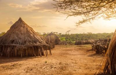 """Ruta Sur de Etiopía """"Tribus del río Omo"""""""