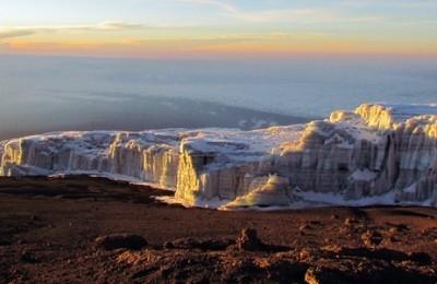 Ascensión al monte Kilimanjaro