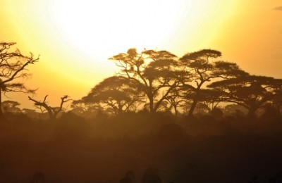 Paisajes de Namibia
