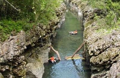 Guatemala, mágica y aventurera