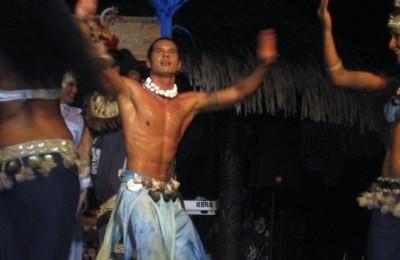 Tahiti, Bora Bora y Huahine