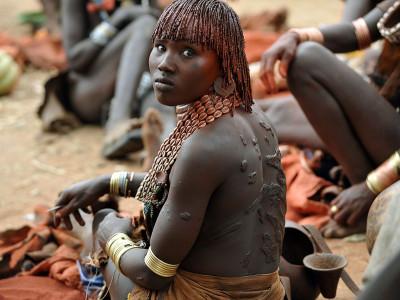 Viajar a Etiopía en grupo durante de 16 días