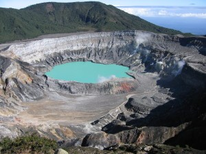 Viajar a Costa Rica - Viajes de naturaleza y aventuras