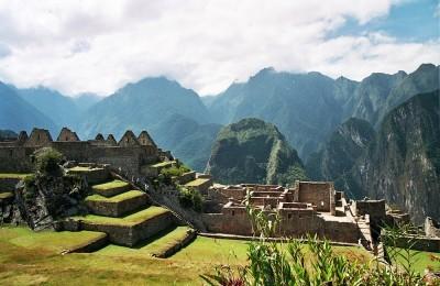 Perú Antropológico con selva