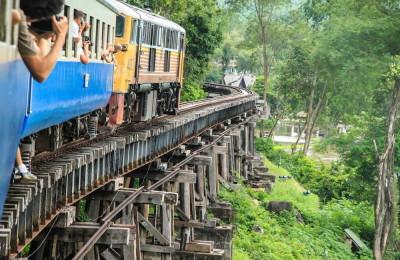 Tailandia Experience