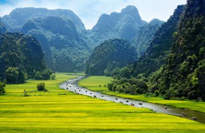 Lo mejor de Vietnam