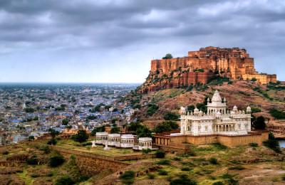 Palacios de Rajasthan
