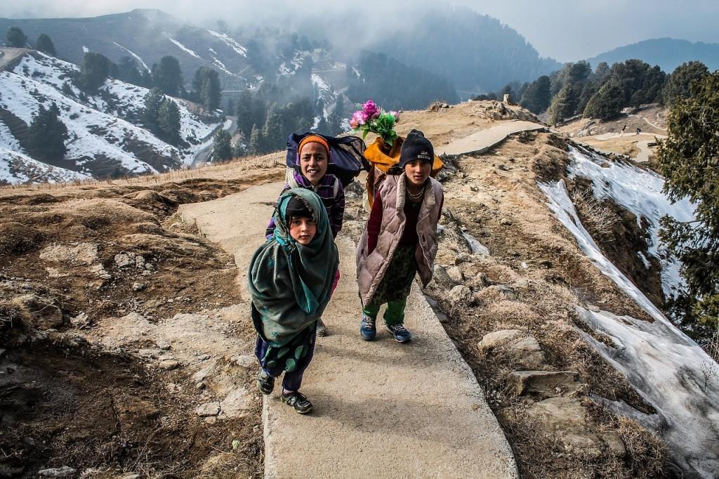Valle de las Flores, Himalaya
