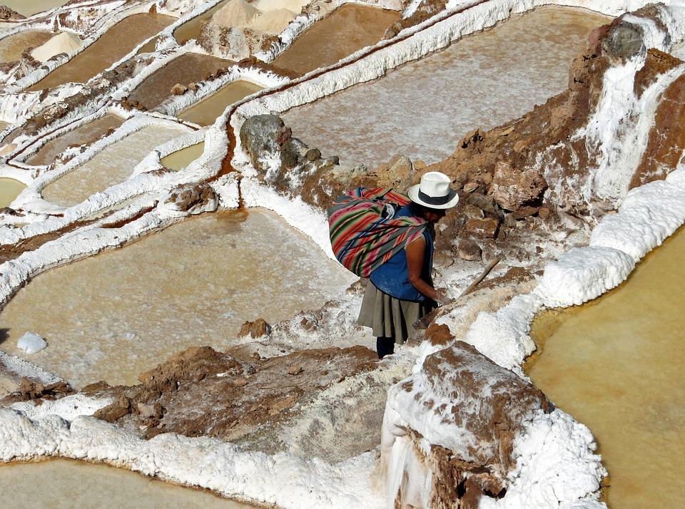 salinas de maras perú