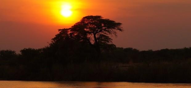 clima en áfrica