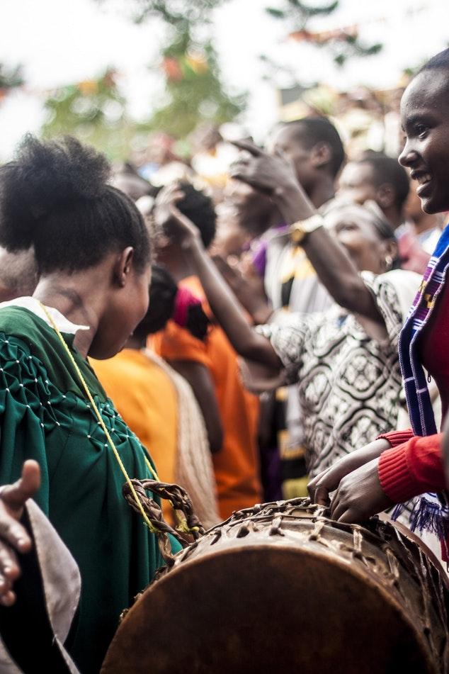 viajes a Uganda a medida