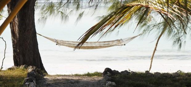 playas de Tanzania