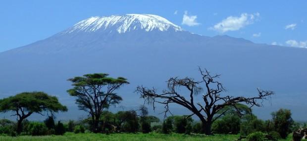 qué ver en Kenia y Zanzania
