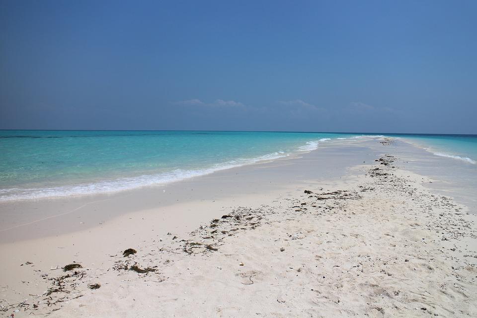Playa Daar es-Salam (Tanzania)